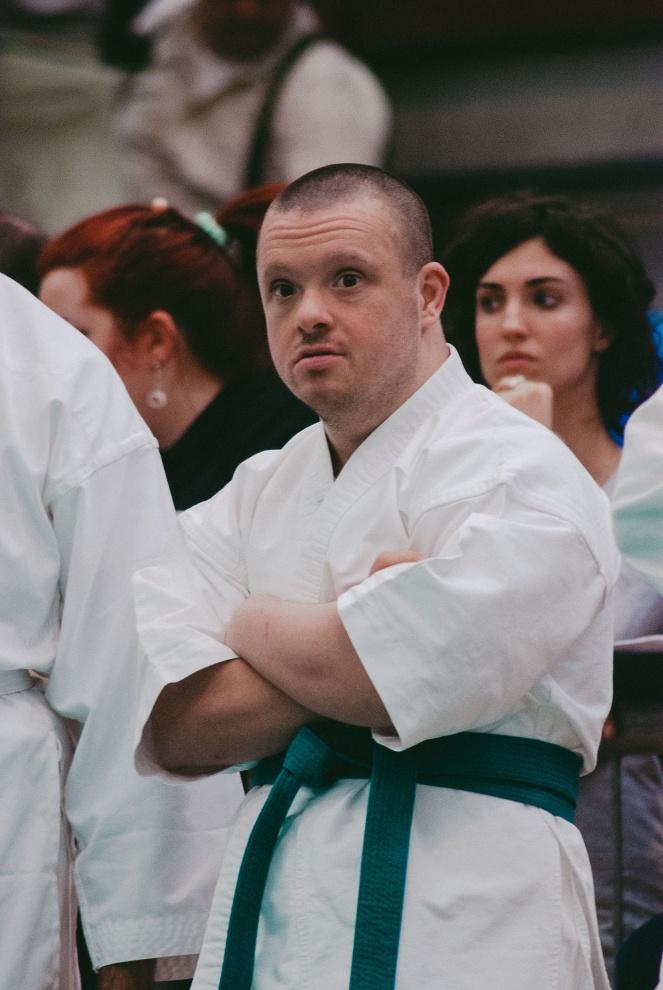Special Karate
