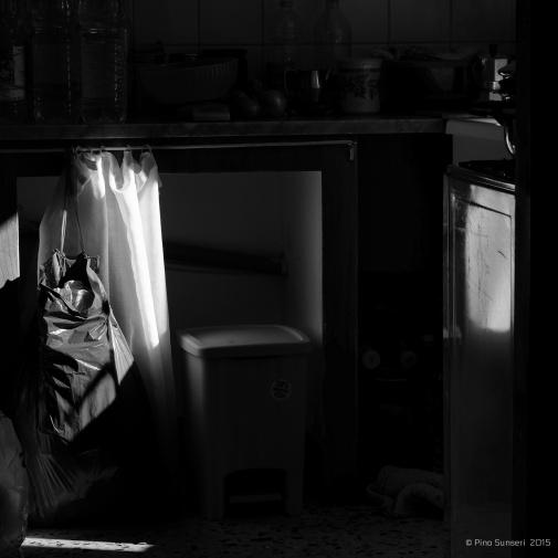Le ombre e le luci al sud d'Italia.