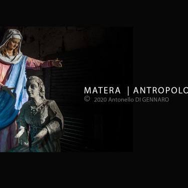 Matera | Antropology 2020