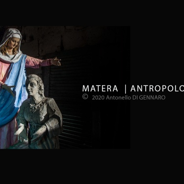 Matera   Antropology 2020