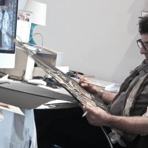 Cesare Maremonti    Artista