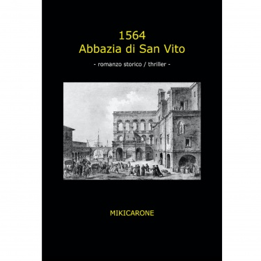 1564 Abbazia di San Vito