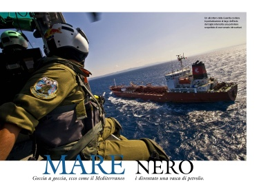 Mare Nero/National Geographic Italia