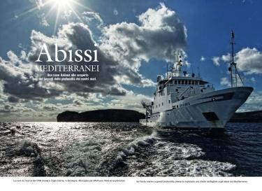 Abissi Mediterranei/National Geographic Italia