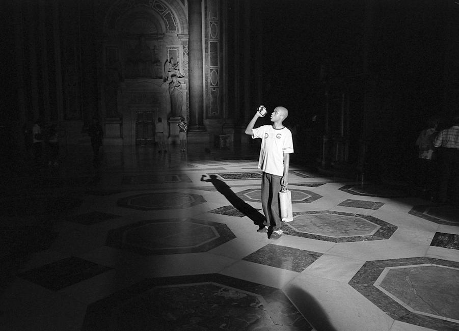 San Pietro in Vaticano, 1