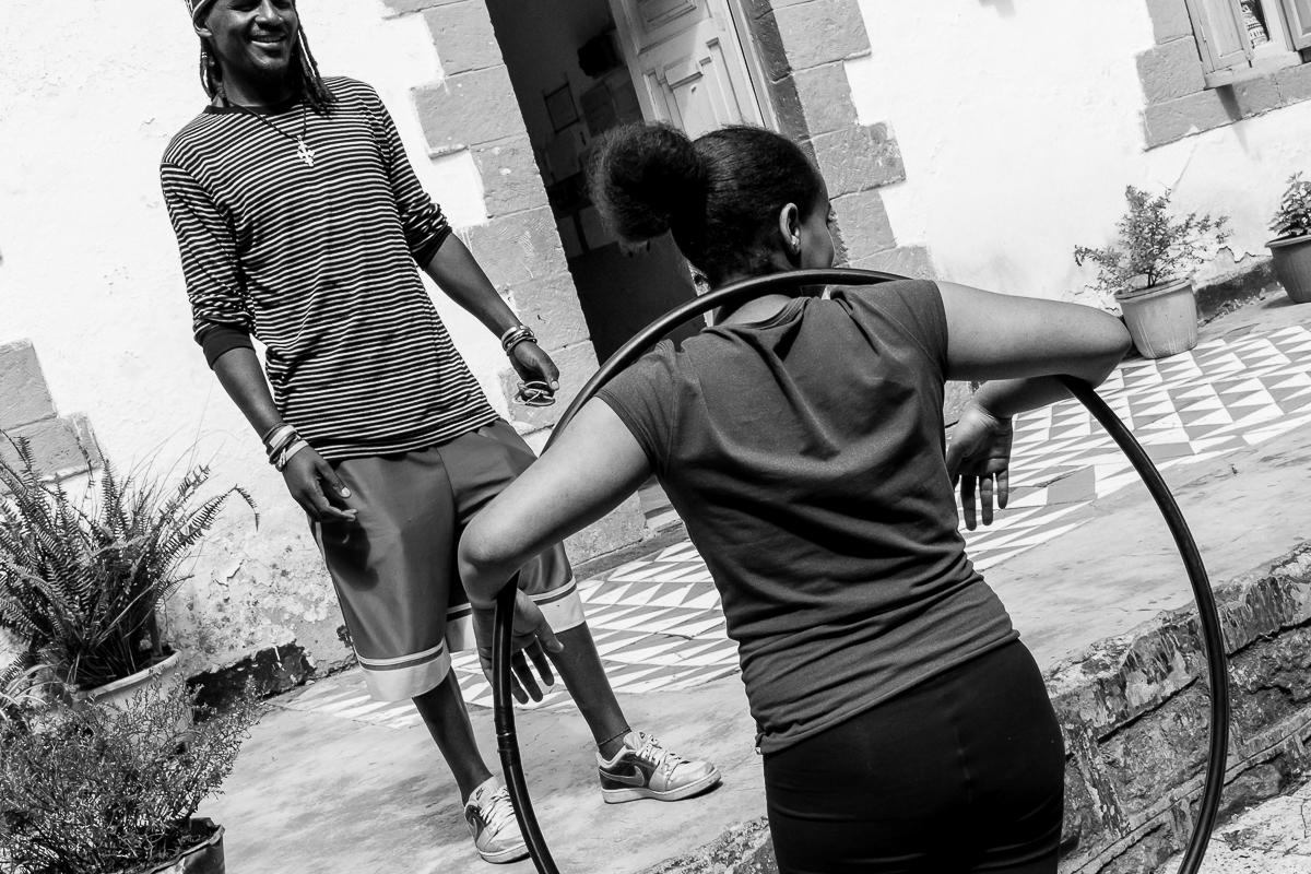 (2017) Fekat Circus in Addis Ababa