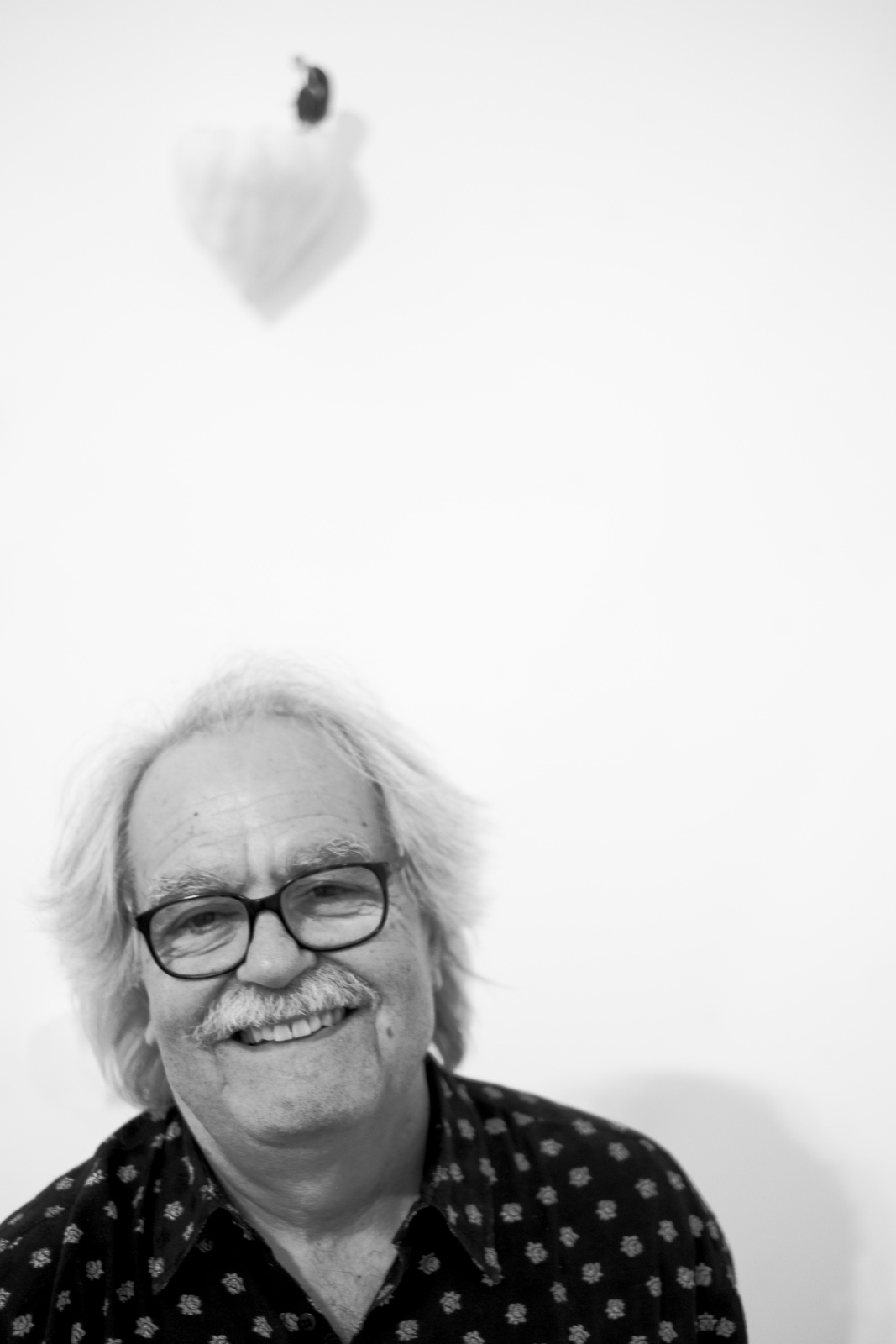 Pino Deodato/Artista