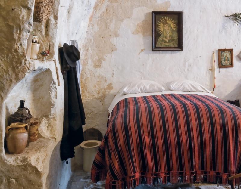 Antica Casa Grotta | Matera